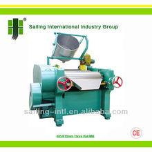 Three Rollers Mill, Printing Ink Mill, Plastic Mill