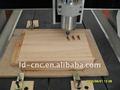 저렴한 가격 나무 CNC 라우터 기계