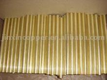 Brass Tube Pieces