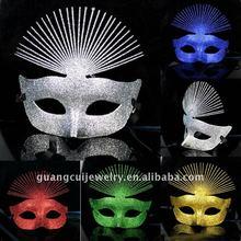 fashion wholesale venetian funny eye custom face mask
