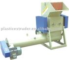 Plastic Crushing & Washing Machine