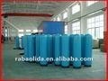 13x54 blue colour FRP carbon filter tank