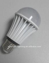 220v high power 5w e14 e27 led bulb 2years warranty
