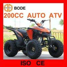 NEW 200CC ATV AUTOMATIC(MC-341)
