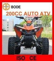 Cool Sport 200CC AUTO QUAD (MC-341)