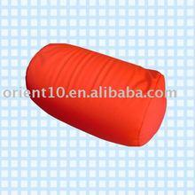 polystyrene neck roll pillow
