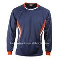 2013 qualidade superior nova temporada de futebol jersey, futebol gama de design para o mercado sul-americano
