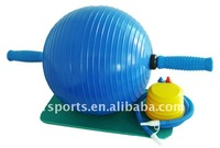 AB exercise ball