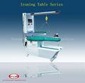 Hotel multifunções de engomadoria tabela/lavar comercial equipmentydf- 88 máquinas