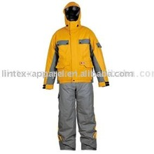 Functional Outdoor Mens Ski Suit 2012