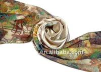 Factory Free Samples Best Price Long Silk Pashmina