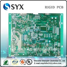 FR4 94VO ROHS 4-layer pcb