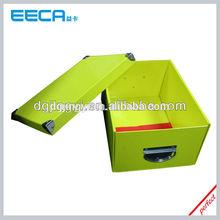 storage box folding paper box