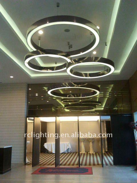 lampadari acciaio : 2012 progetto acciaio inossidabile lampadario lampada-Lampadari-Id ...