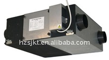 Energy Saving Heat Exchanger Air Processor/Heat Recovery Ventilator/HRV air condition