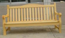 Wooden Outdoor Garden Bench