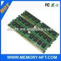 Ddr1 400 modulo di memoria ram, ddr1 512mb 400,1gb ram modulo