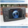 """7"""" 2 Din HD Radio GPS DVD For Mercedes-Benz R class W251 (R280 R320 R350 R500)"""