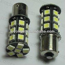 led lights p21/5w ba15s bay15d auto led lights