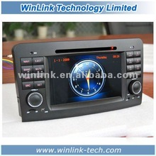 "7"" Double Din HD Car DVD With GPS For Mercedes-Benz R class W251 (R280 R320 R350 R500)"