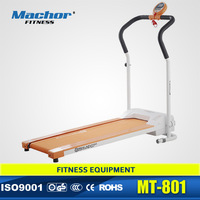 small cheap motorized foldable treadmill exercise walking without disassemble as seen on TV MT-801