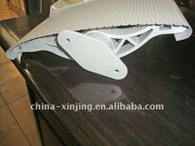 Perforated aluminum sun shade shutter/sun louverBY-04