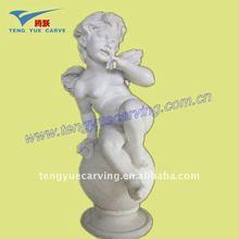 Stone Child Statue in Hot Sale 2012