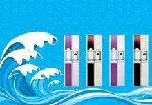 Reverse Osmosis vending water machine