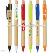 environmental protection paper pen