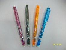 erasable ball point pen