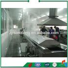 Sanshon Fuit and Vegetable LPT Model Chain Type Blancher Equipment