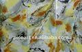 Resumo pintura a óleo pintado à mão, decoração pintura em tela