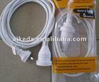Extension cord Australian standard /acpower cords/AU power plug ,