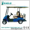 battery operated electric golf car/golf cart/utility vehicle 4 seater EG2028KSF01
