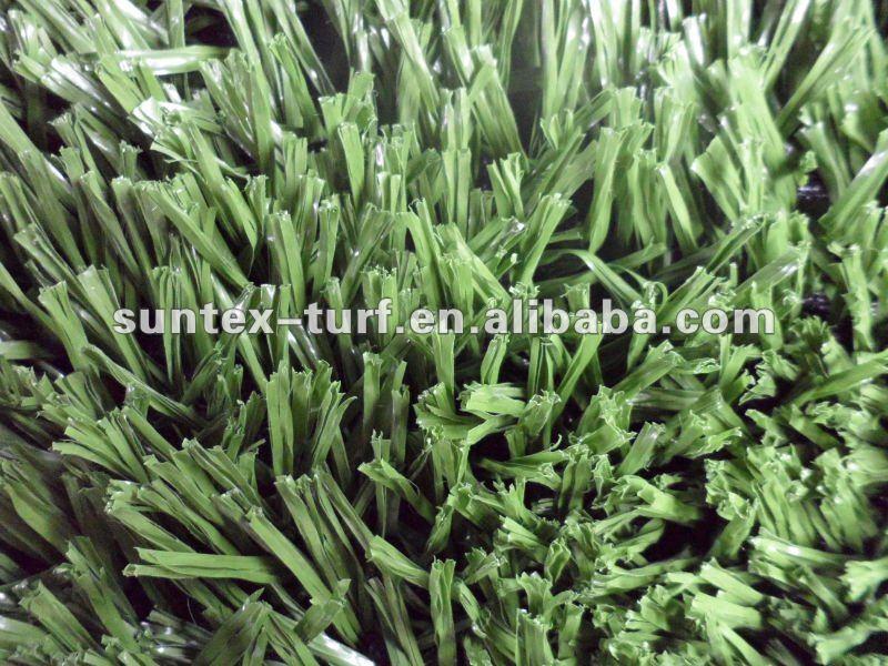 Suntex hot selling artificial soccer grass