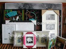Alliminum photo frame for eternal memeorizing from Shanghai Jiayun