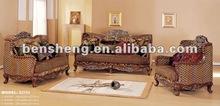 Arabic furniture sofa S2724