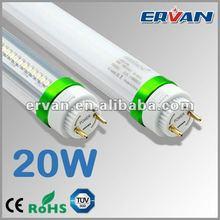 1200mm UL TUV Approved LED T8 Tube with Double Sided LED Emitting business led light