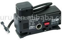 AV & DC 2 function Air compressor