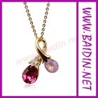 Fashion pendant use first class crystal