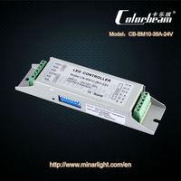 (DMX512 constant voltage) Dimmer of led light controller,LED light controller,LED light director