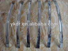 Zinc die casting (ISO9001:2008)