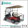 battery operated electric golf car/golf cart/utility vehicle 4 seater EG2028KSZ
