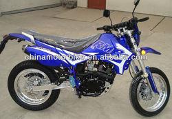 125cc 250cc super motor cross motorcycle/enduro/dirt bike/racing/sports motorcycle with EEC