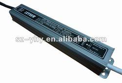 waterproof LED driver 24v 50w IP67
