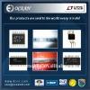 LTC4357CDCB TRMPBF-IC-LTC4357-Positive High Voltage Ideal Diode Controller