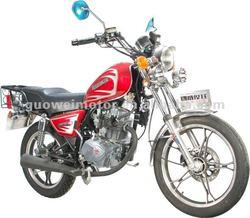 SUZUKI 125CC motorcycle