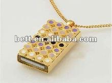 fashion jewellery USB driver