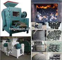 Wood sawdust charcoal briquette machine save more energy & high economic value