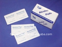 Alcohol Pad ( Fda & Ce Approved)